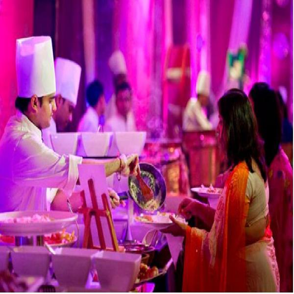The Kitchen Art Company Catering Service In Delhi