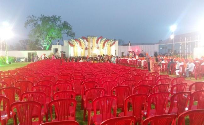 empire garden chari no 6 aurangabad jakat naka nashik aurangabad road panchavati - Empire Garden